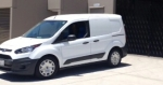Battery Backup Power Ford Transit