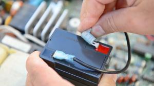 Battery Backup Power Custom Battery Run Times