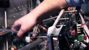 Battery Backup Power Modifications