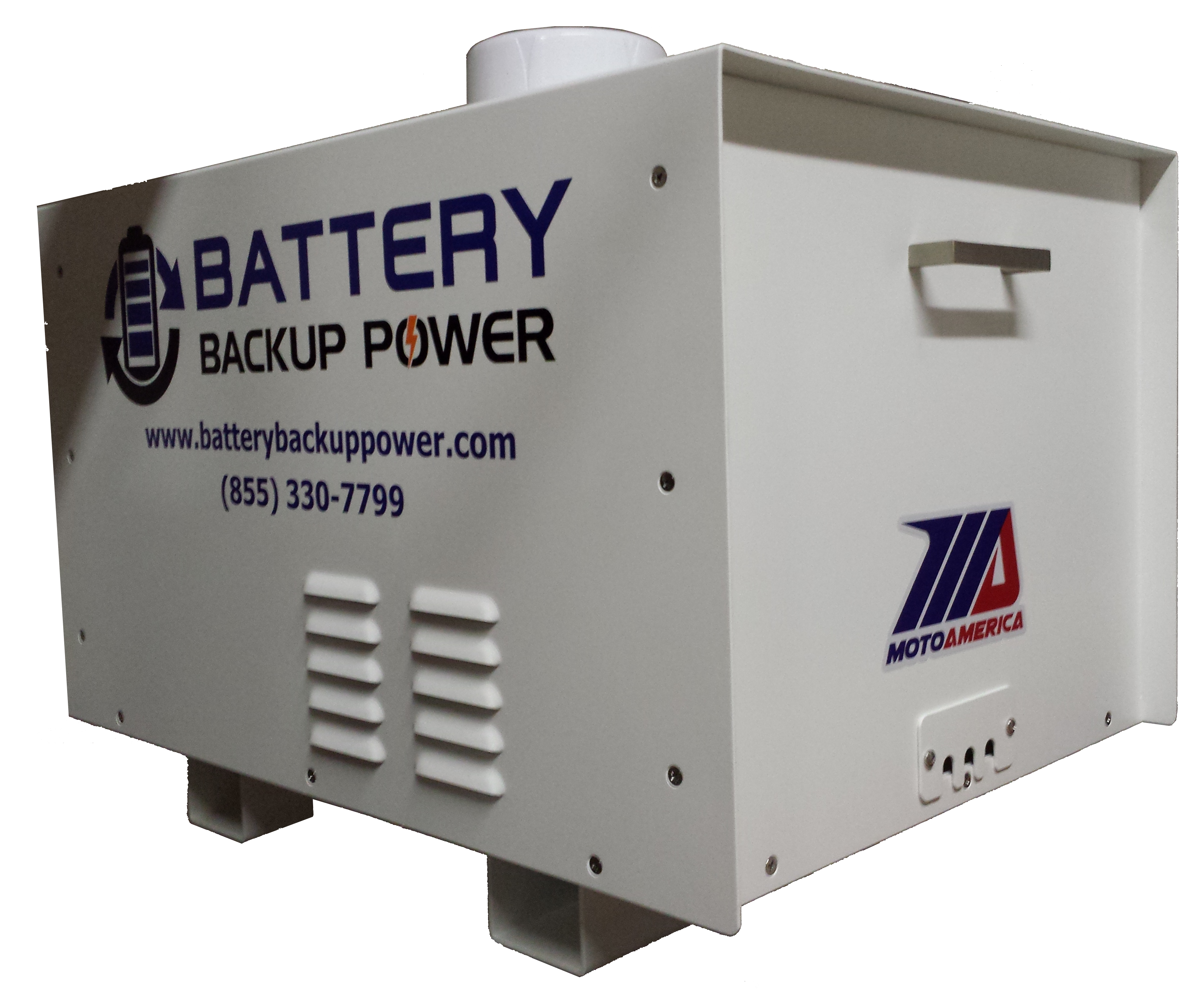 Battery for uninterrupted power supply 6