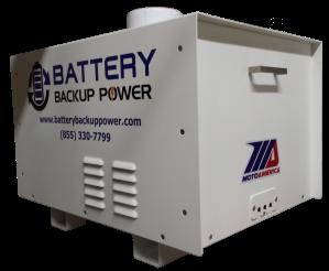 Battery Backup Power Uninterruptible Power Supplies Power MotoAmerica