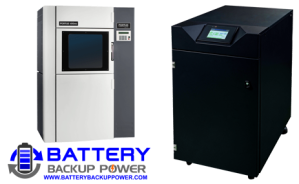 Fortus 400mc 3D Printer With Battery Backup Power UPS