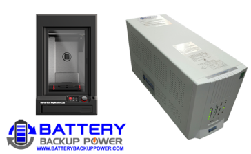Uninterruptible Power Supply (UPS) For MakerBot Replicator Z18 3D Printer