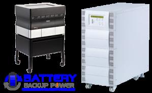 Objet 30 Pro Desktop 3D Printer With Battery Backup Power UPS