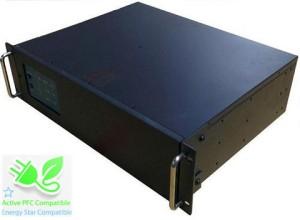 1500 VA (1.5 kVA) - 900 Watt (0.9 kW) Rack Mount Line Interactive Battery Backup Power Uninterruptible Power Supply (UPS)