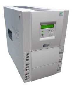 3000 VA (3 kVA) - 2100 Watt (2.1 kW) Online Battery Backup Power Uninterruptible Power Supply (UPS)