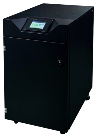 30000 VA (30 kVA) - 24000 Watt (24 kW) 3 Phase Online Battery Backup Power Uninterruptible Power Supply (UPS)