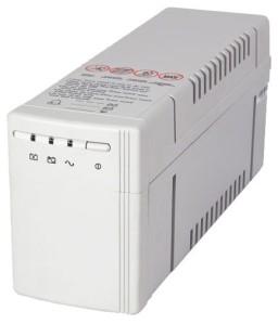 425 VA - 255 Watt Line Interactive Battery Backup Power Uninterruptible Power Supply (UPS)