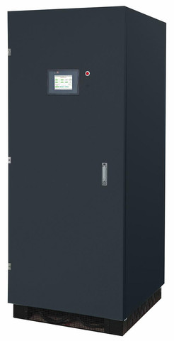 45000 VA (45 kVA) - 36000 Watt (36 kW) 3 Phase Online Battery Backup Power Uninterruptible Power Supply (UPS)