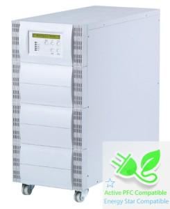 6000 VA (6 kVA) - 4200 Watt (4.2 kW) Online Battery Backup Power Uninterruptible Power Supply (UPS)