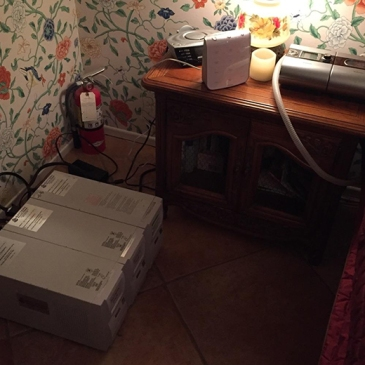 Battery Backup Power Rental Medical Grade Uninterruptible Power Supply UPS